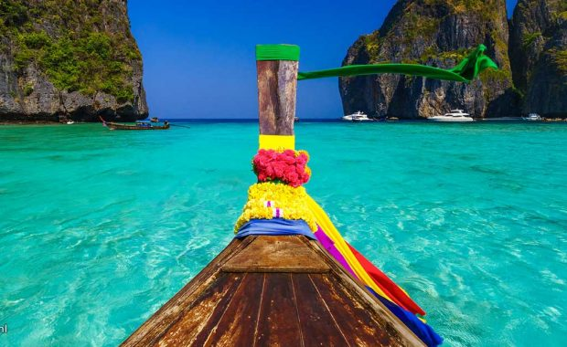 Koh Phi Phi Islands